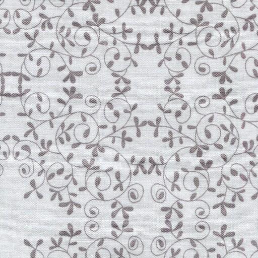 Happy Vine - Grey TE3004-S