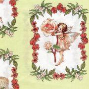Sweet Fairies MM-DM4211-Apple