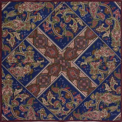 Fairfield Table Topper Quilt