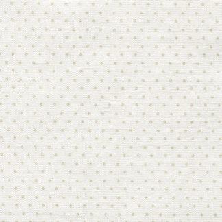 Pearl Essence Micro Dot - Linen White MAS109-LW