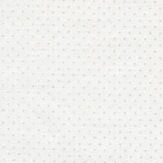 Pearl Essence Micro Dot - White MAS109-W