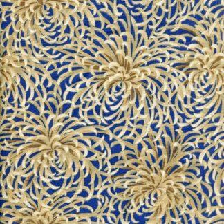 Chrysanthemums tran6-indigo