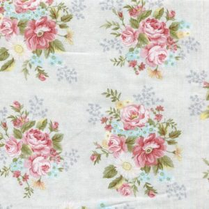Tranquil Garden Bouquet 8407-1