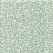 Daphne Vine Scroll Y1367-33 Green