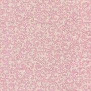 Daphne Vine Scroll Y1367-42 Pink