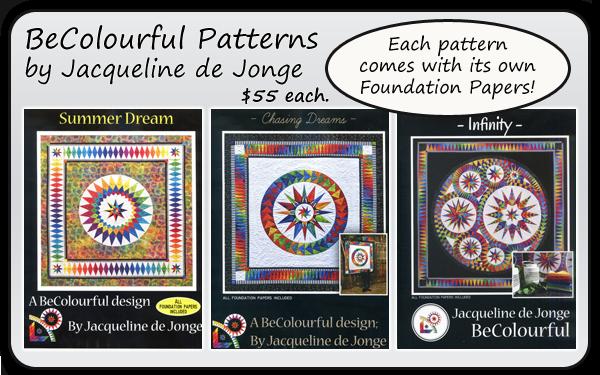 BeColourful Designs by Jacqueline de Jonge