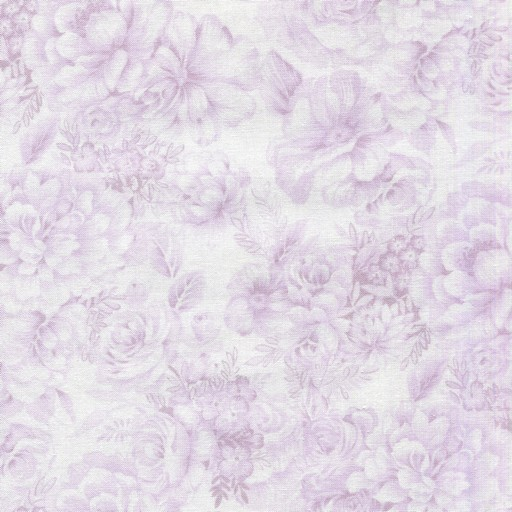 Barely There - Lavender 2287-81