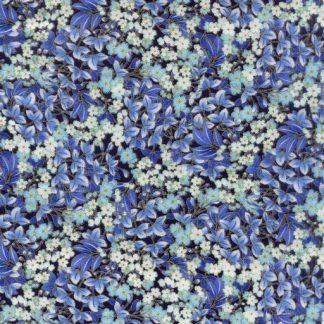 Imperial Cherry Blossom 2755-NAVY