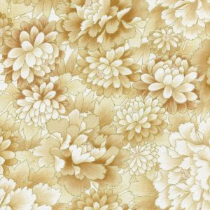 Traditional All Over - Natural 14828-14