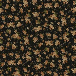 Cherry Blossoms CM5112-Black