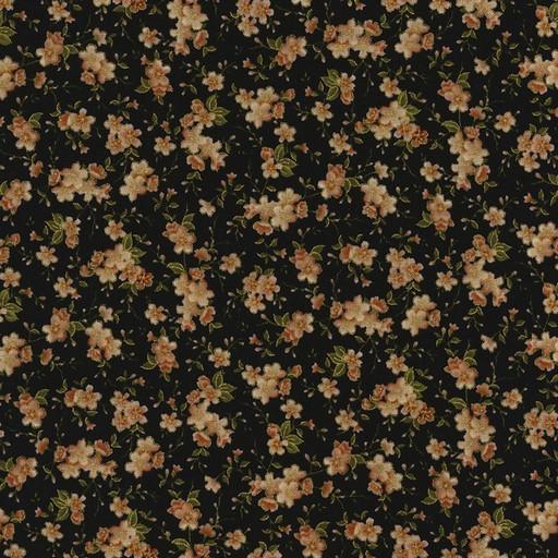Cherry Blossoms CM5112-Black