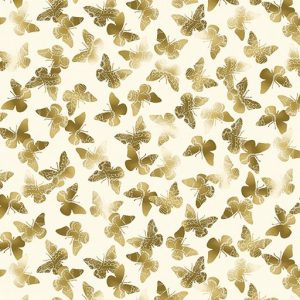 Butter Flutter – Cream 8636M-07