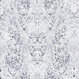 Chalk Feathers - White 01440-09