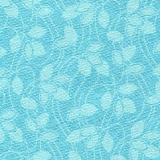 Licorice Candy - Aqua 3354-22