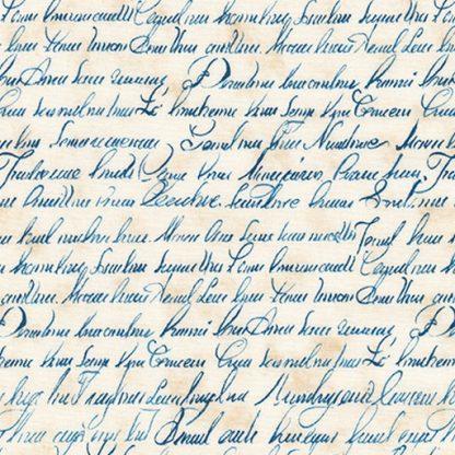 Script - Dusty Blue AFD-16735-68