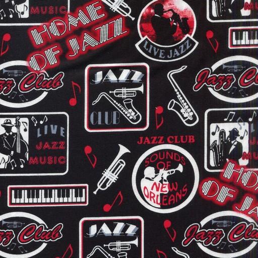 Jazz Icons - Black 08143-12