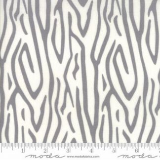 Savannah Zebra Stripe - Pewter 48222-14