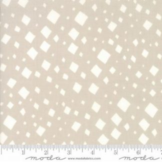 Savannah Diamonds - Stone 48223-13 by Moda Fabrics