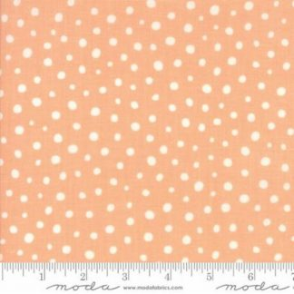 Savannah Spotted - Honeydew 48226-21 by Moda Fabrics