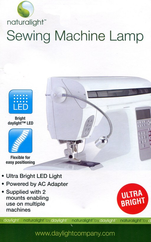 Sewing Machine Lamp AN1180