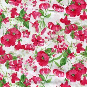 Spring in Versailles – Pink HTC2993A