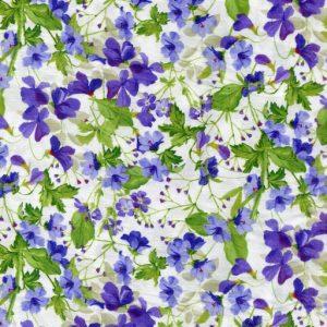 Spring in Versailles – Purple HTC2993B