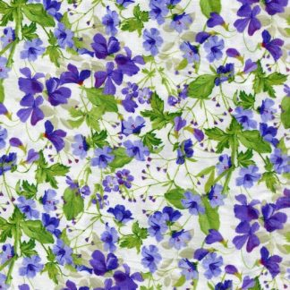 Spring in Versailles - Purple HTC2993B