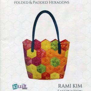 Hawaiian Sherbet Bag Pattern