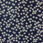 Traditional Cherry Blossom - Indigo 88223-1-1