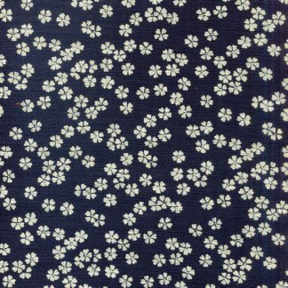Traditional Cherry Blossom - Indigo 88223-1-1