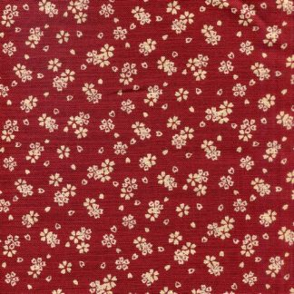 Traditional Japanese Cherry Blossom - Terracotta 88225-4-13