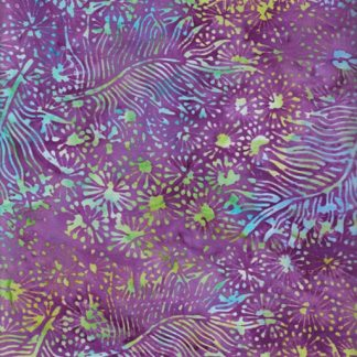 Art Inspired Color Stories Batik Print 20146