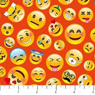 Emoji - Orange 21838-24