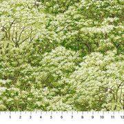 Abundant Garden - White 21842-74
