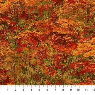Abundant Garden - Autumn 21843-24