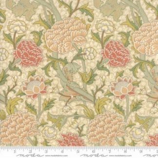 William Morris 2017 - Cream 7300-11