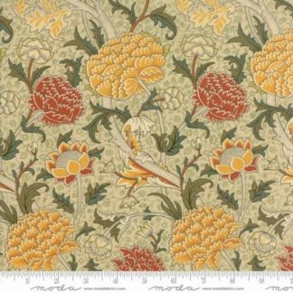 William Morris 2017 - Parchment 7300-12
