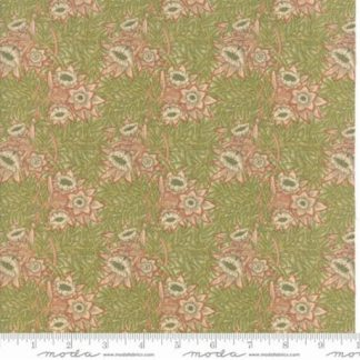 William Morris 2017 - Rose 7302-11