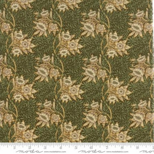 William Morris 2017 - Sepia 7302-13