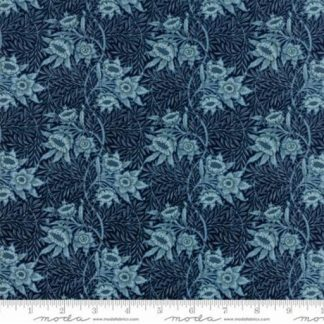 William Morris 2017 - Indigo 7302-16