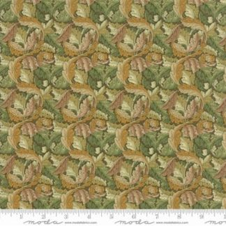 William Morris 2017 - Sage 7304-13