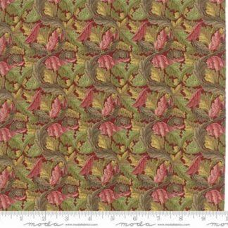 William Morris 2017 - Garnet 7304-14