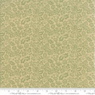 William Morris 2017 - Sage 7306-12