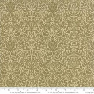 William Morris 2017 - Cream 7307-12