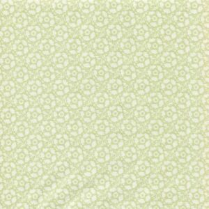 Butterfly Botanical – Pale Green 9849-66