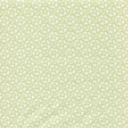 Butterfly Botanical - Pale Green 9849-66