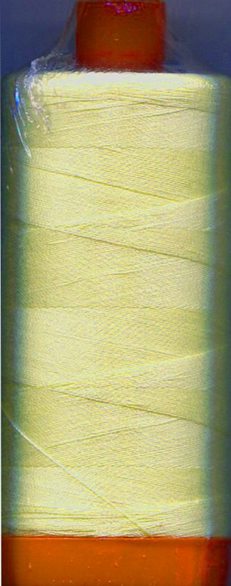 Aurifil Thread Mako' NE 50 2110