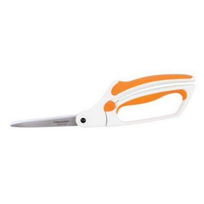 Fiskars Soft Touch Easy Action Scissors