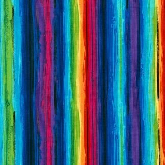 Painterly Stripe C5759-Multi