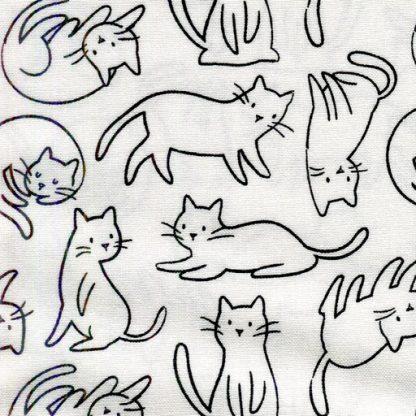 Felines - White 21170101-1